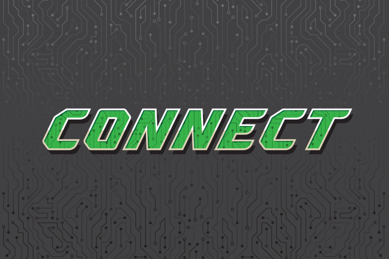 connect hero image